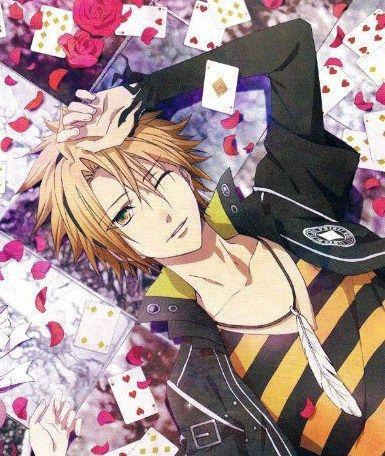 amnesia the anime | Image - TomaAmnesia.jpg - Amnesia(anime) Wiki