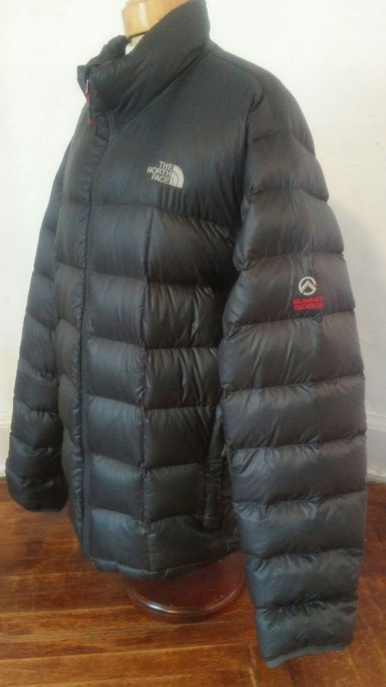 326b6bc713 The North Face Summit Series 800 Mens Jacket XXL Down Puffer Packable   TheNorthFace  Puffer