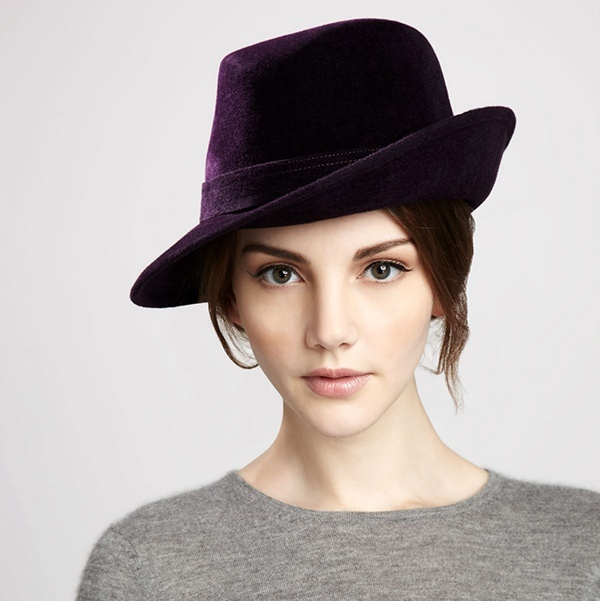 Tracy Velour  #Hat from Picsity.com