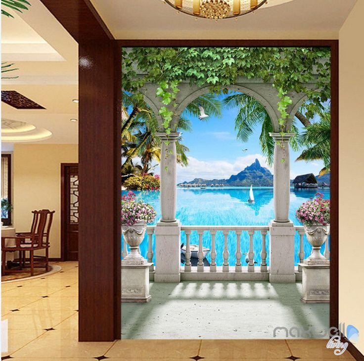 drap mural drap mural mandala bleu drap mural mandala jaune 17 meilleures id es propos de. Black Bedroom Furniture Sets. Home Design Ideas