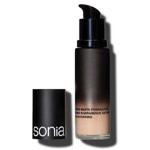 Sonia Kashuk Soft Focus Satin Matte Foundation Cream . Fl Oz http://anti-aging-secrets.us