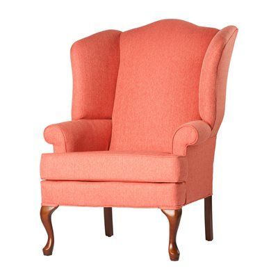 Comfort Pointe 7000 Crawford Wing Back Accent Chair