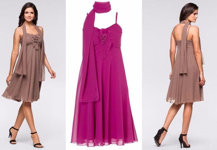* NOVÉ ,,BODY FLIRT okouzlující šaty vel.38,40 -3barvy :: AVENTE ...móda s nápadem