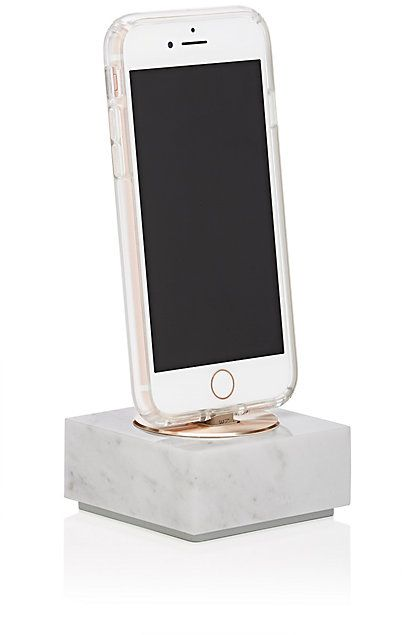 Native Union Marble iPhone® Dock - Electronics & Accessories - 504884242