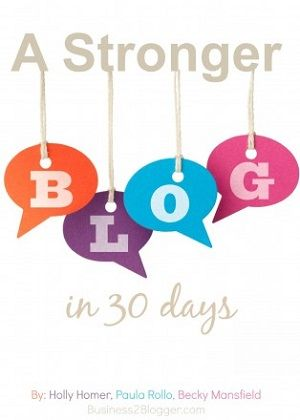 What Is Setting Your Blog Apart? - B2B