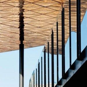 University of Warwick Student Union by MJP Architects