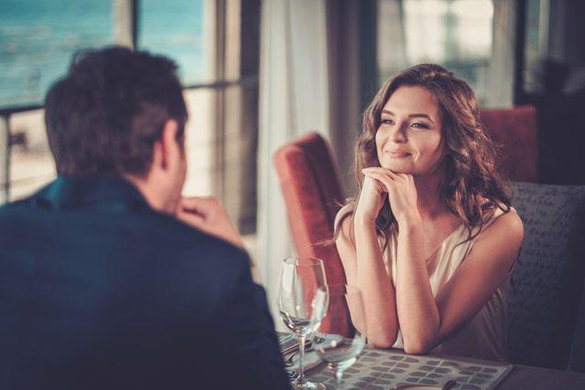 speed dating nő arany találkozó helyén