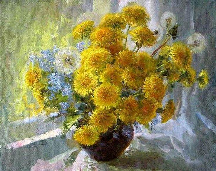 Catherine Kalinovskaja —