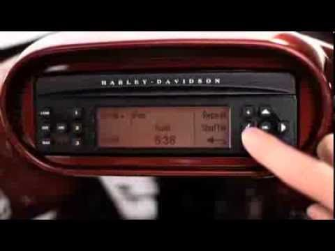 Harley-Davidson® BOOM! Audio iPod Interface 76476-10 ...