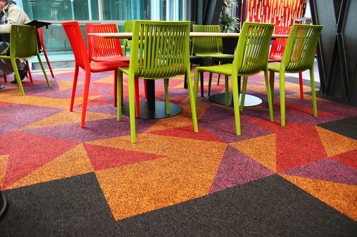 http://www.ontera.com.au/Projects #ontera #carpet #carpettiles #custom