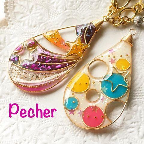 Pecher(ペッシェ) (@pecher_momo) | Instagram photos and videos
