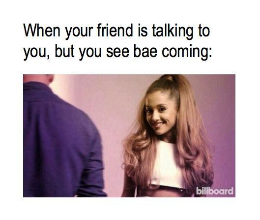 Ariana Grande Meme 2014