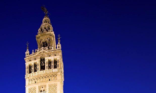 alquiler coches Sevilla
