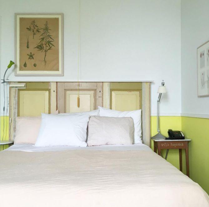 villa_augustus#villaaugustus #hotel #watertowerhotel #roomwithaview #hotelroom #dordrecht allinhealthcoachingNice!😇