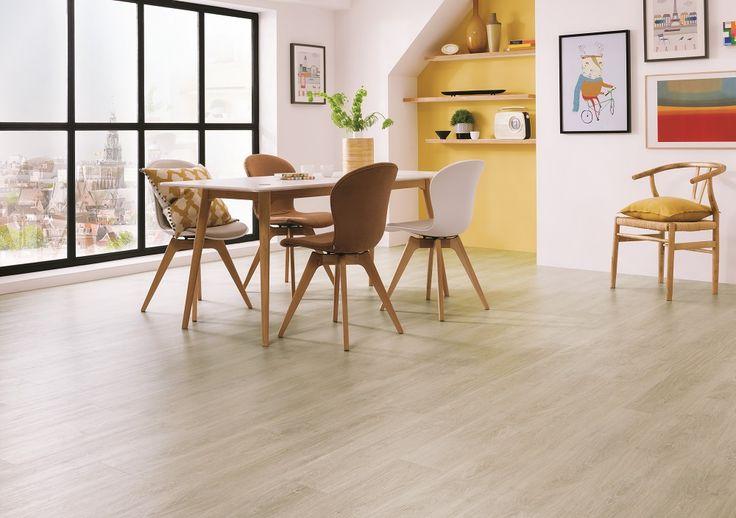 Karndean Flooring - Sorano Dining Room