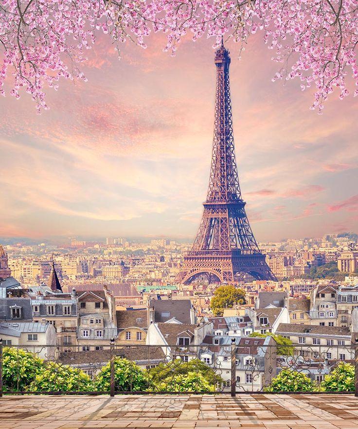 #paris #france #art #eiffel #travel – roses_are_ro…