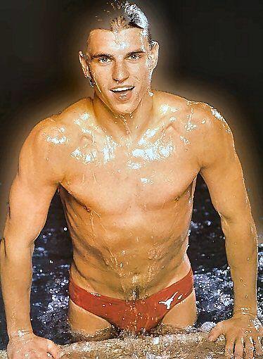 Troy Dumais. US Olympic men's Diving