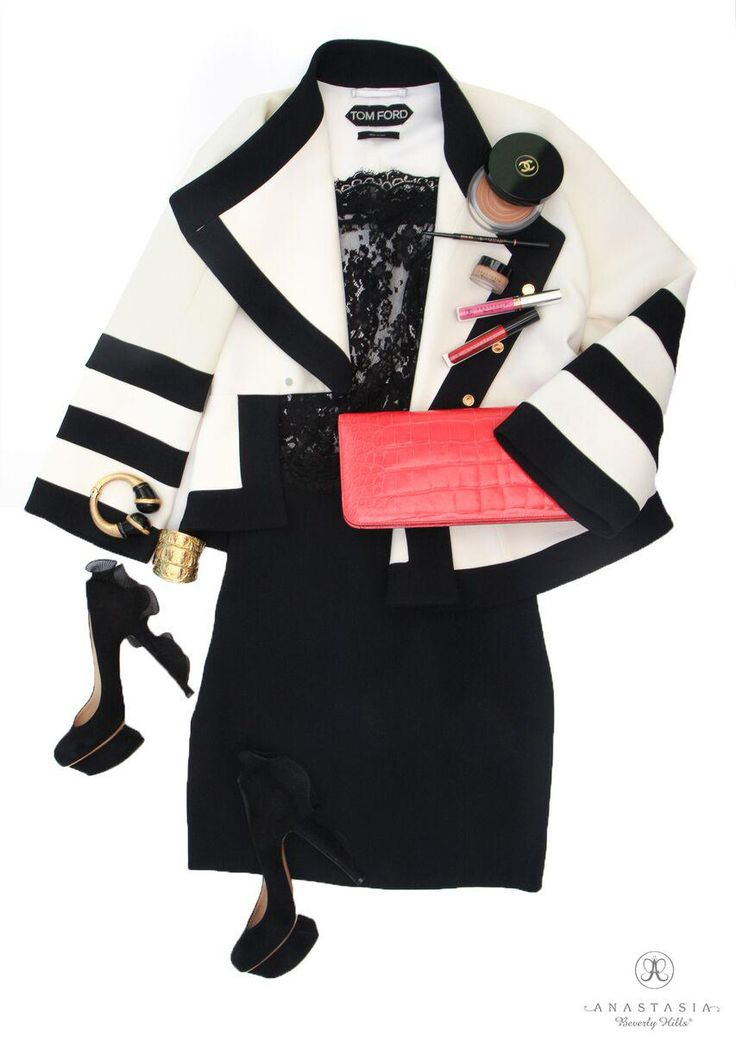 #OOTD: Holiday Party Look!