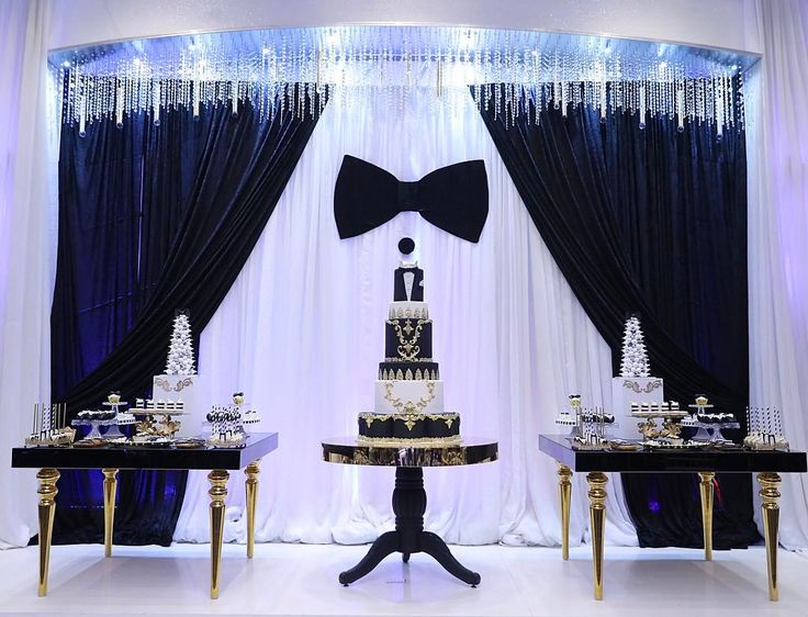"694 Likes, 9 Comments - Arpy (@chocolate_favors_pops) on Instagram: ""Bow tie affair! Event styling @mirrormirrordesigns #cake #cakepops #cakepopping…"""