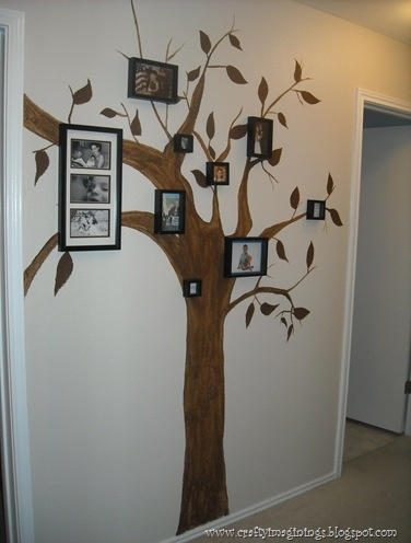 Family Tree Murals For Walls 29 best family tree on the wall images on pinterest | family trees