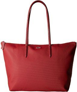 New Lacoste L.12.12 Concept Large Shopping Bag online. Find the  great SPG Outdoors Handbags from top store. Sku owjf12784fbuo46980