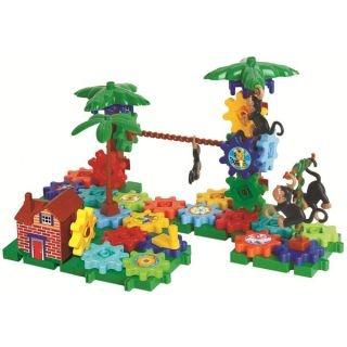 BONDIGO RÜYA ORMANI LEGO