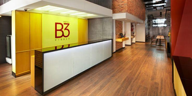 En Hoteles B3 encuentra la mejor tarifa siempre. ¡Haz tu reserva ahora! --> http://ow.ly/y6L0d #AlEstiloB3 #Hoteles #Bogota