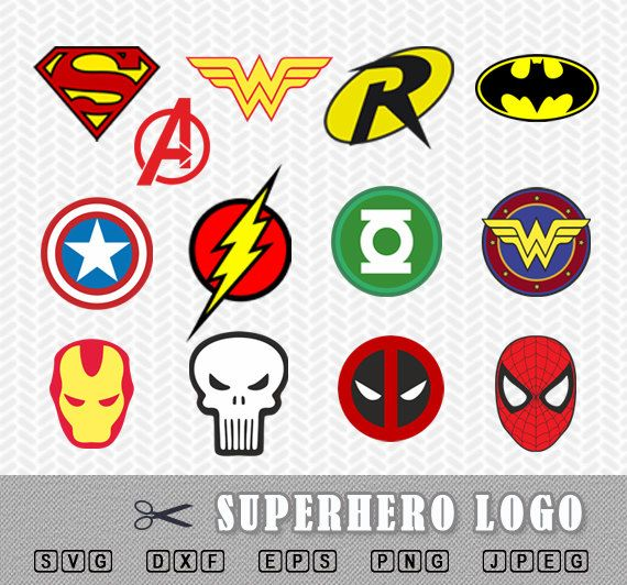 the 25 best superhero logos ideas on pinterest