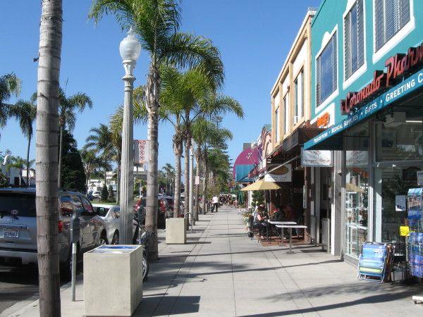 Best Restaurants In Coronado Island San Diego