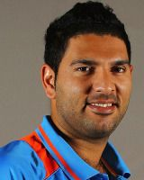 My Cricketmania: Chances of Selection of Yuvraj Singh For National Cricket Indian Team Are Negligible