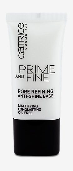 Catrice Cosmetics Prime and Fine Grundierung, Make Up im dm Online Shop günstig kaufen.