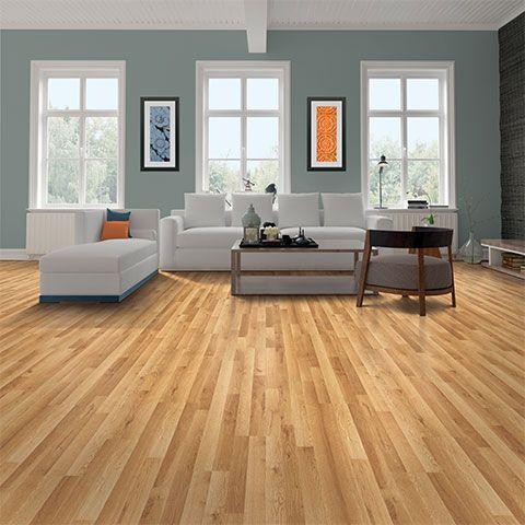 Best 25 wood laminate flooring ideas on pinterest - Laminate wood flooring in living room ...