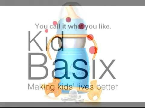 Safe Sippy2  by kids basix