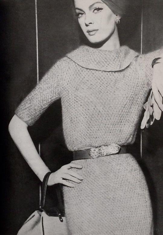 Nena von Schlebrugge 1960's