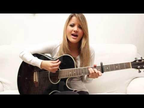 Luan Santana - Te Esperando (Resposta) Karen Alves - YouTube