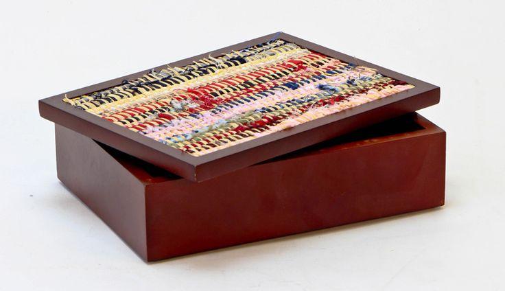 Fabric Inlay - Med | Giftware | ASHANTI