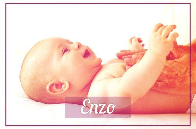 Mamma mia! Los 30 nombres italianos más populares para bebés