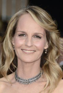 Helen Hunt Because She Has Hutspa