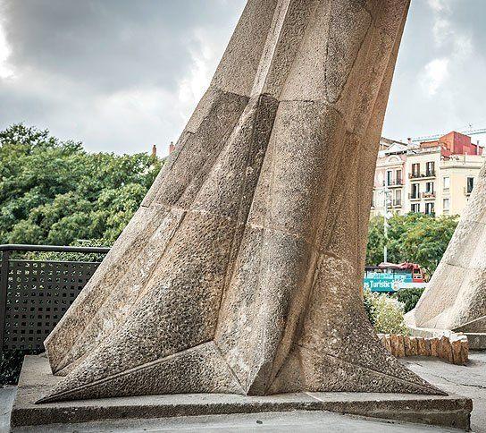 EPI: Gaudí y la geometría