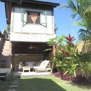 2 Bedrooms Villa in Jimbaran, Bali. See Villa details on http://www.balilongtermrental.com/2-bedrooms-villa-in-jimbaran/