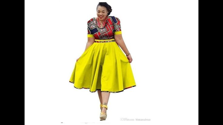 Best 25+ Short African Dresses Ideas On Pinterest