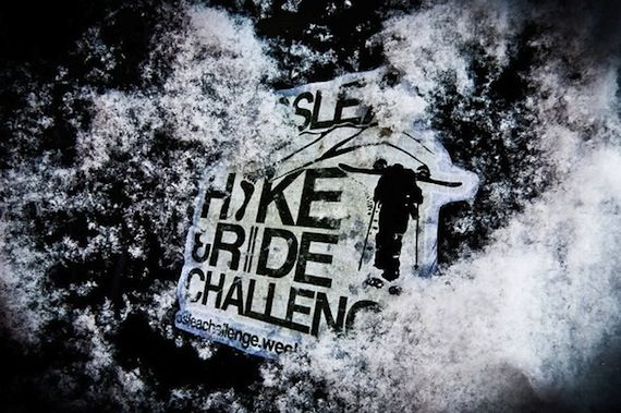 Oslea Hike & Ride Challenge