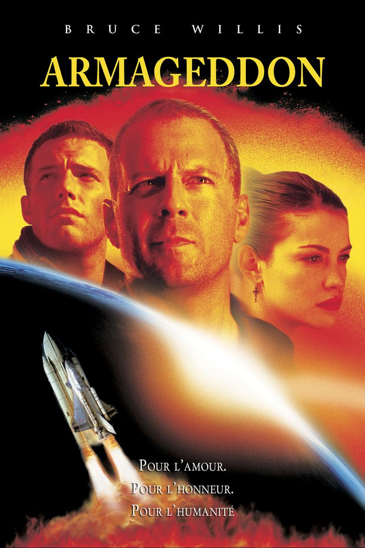 Armageddon (1998) - Regarder Films Gratuit en Ligne - Regarder Armageddon Gratuit en Ligne #Armageddon - http://mwfo.pro/14190