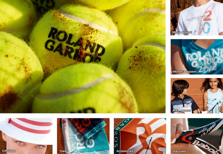 Roland Garros Store