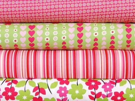 17 best images about colour combo pink and green on - Combination of green and pink ...