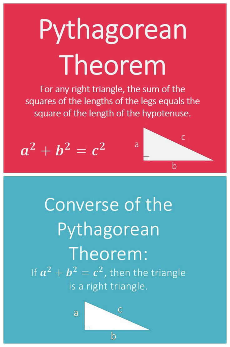 pythagorean theorem formula State pythagoras' theorem • use pythagoras' theorem to solve problems involving  right-angled triangles contents 1  from the formula for the area of a circle.