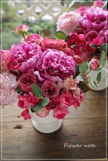 【ブライダル】ご両親贈呈用のお花