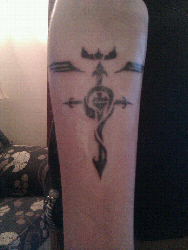 fullmetal alchemist alphonse tattoo i finally got my fma tattoo alphonse elric tattoo pinterest. Black Bedroom Furniture Sets. Home Design Ideas