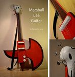 Marceline's axe bass - WIP and HOW TO by Semashke on deviantART