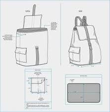 Best 25  Backpack pattern ideas on Pinterest   Diy backpack, DIY ...